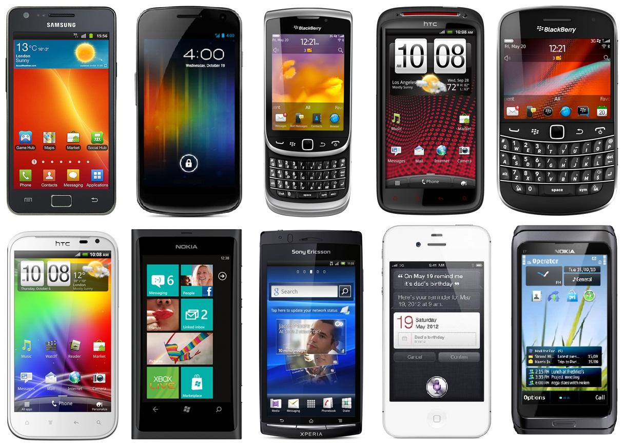 Three Mobile Phone Deals